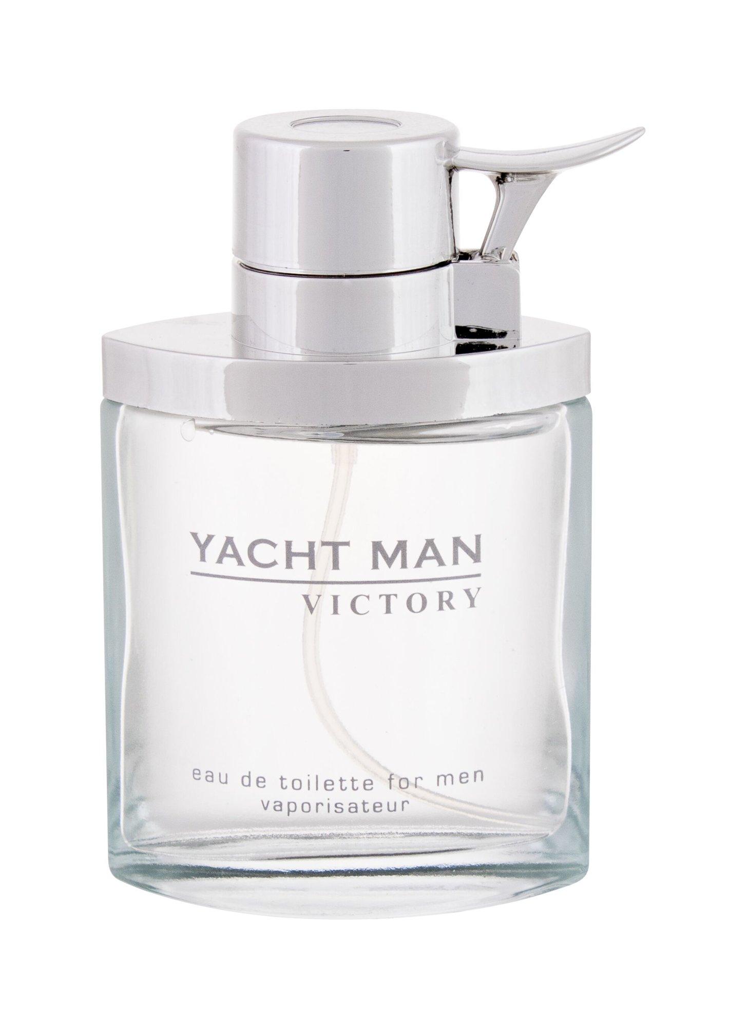 Myrurgia Yacht Man