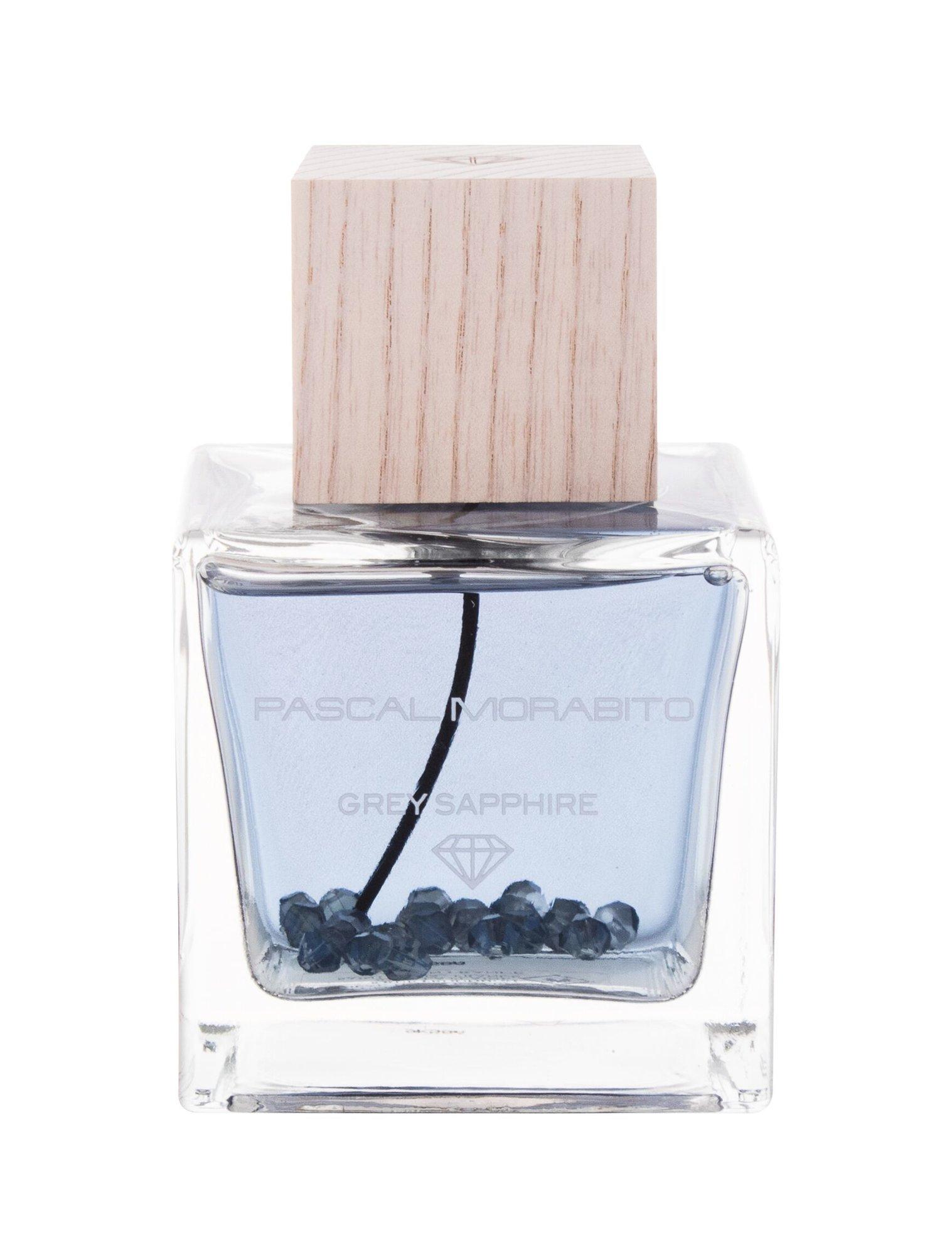 Pascal Morabito Grey Sapphire