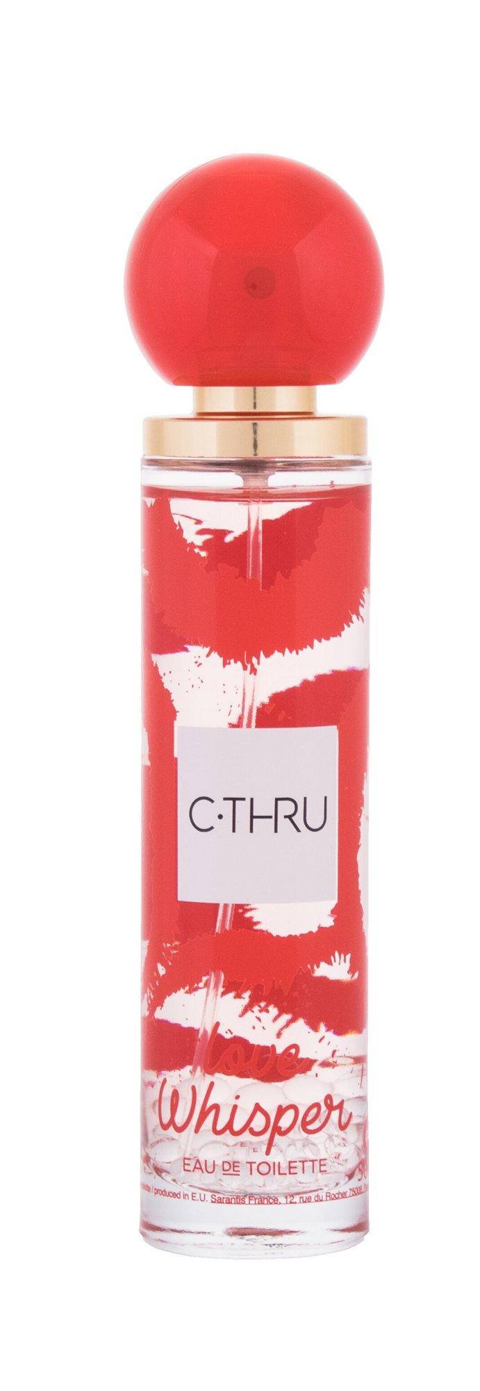C-THRU Love Whisper